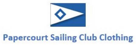 papercourt sailing club